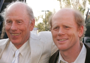 Ron Howard Wrote A Touching Tribute To His Father, Rance Howard, After His Passing At 89