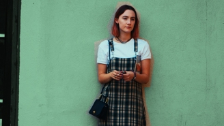 Talking To Saoirse Ronan About The Wonderful 'Lady Bird' Is A Delight