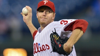 Former Cy Young Award Winner Roy Halladay Has Died In A Plane Crash