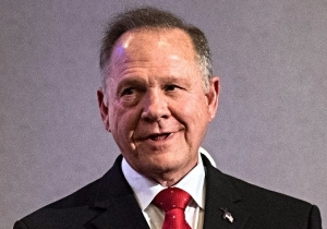 A Roy Moore Accuser's House Has Burned Down And An Arson Investigation Has Been Opened