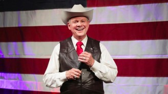 The RNC Has Resumed Funding Roy Moore's Senate Race, And An Accuser Has Shared Some Relationship Evidence