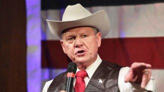 A Right-Wing Sting Operation Is Trying To Trick Media Orgs Into Running Made-Up Stories About Roy Moore