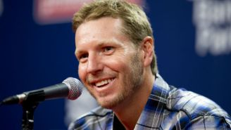 The Sports World Mourned The Tragic Death Of Roy Halladay
