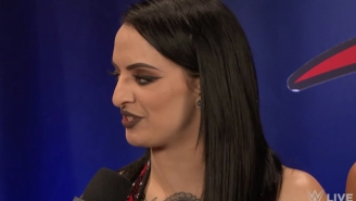 Ruby Riot Is The Subject Of WWE's Latest Weird Name Change