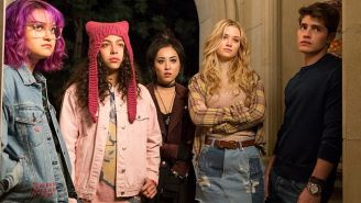 The Creators Of 'Runaways' On The Series' Path From Comics To TV — And Avoiding Magic