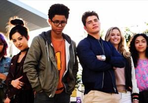 'Runaways' Powers Up On This Week's Geeky TV