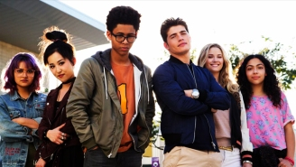 'Runaways' Powers Up On This Week's Geeky TV