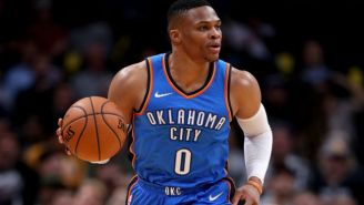 Jason Kidd Called Russell Westbrook 'The Mike Tyson Of Basketball'