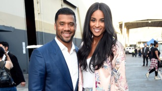 Russell Wilson's Code-Switched 'Bedroom Voice' For Ciara Is Confusing And Entertaining Fans Online