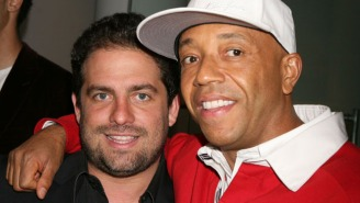 Russell Simmons Is Being Accused Of Sexually Assaulting A 17-Year-Old Model While Brett Ratner Watched