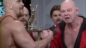 The Best And Worst Of NWA World Championship Wrestling 1/25/86: Wee The People