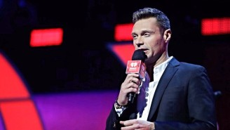 Ryan Seacrest Has Been Accused Of Behaving 'Inappropriately' By A Former Stylist, And He's Denying It
