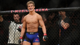 Sage Northcutt Is Auditioning To Play Ivan Drago's Son In 'Creed 2'