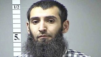 NYC Terror Suspect Sayfullo Saipov Is Reportedly 'Unapologetic' And 'Bragging About The Attack'