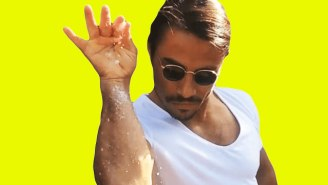 Salt Bae's Meteoric Rise And The Incredible Power Of Viral Food