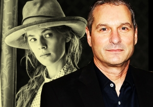 Scott Frank Talks About 'Godless,' The Feminist Western That Almost Didn't Happen