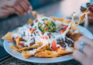 Here's Where To Get Free Food For National Nachos Day [UPDATING]