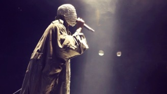 The Existence Of Kanye West's 'Yeezus 2' Album Was Confirmed By CyHi The Prynce's Spotify Account