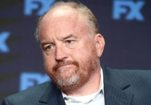 FX Is Cutting All Ties With Louis C.K., But Not The Shows He Produced