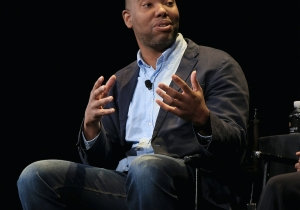 Ta-Nehisi Coates Deftly Explains Why White People Shouldn't Rap The 'N' Word