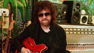 Jeff Lynne's ELO Have Announced Their First Tour Of America In Over 35 Years