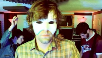 Rozwell Kid Is Paying Fans To Help Them Finish Their 'Boomerang' Music Video