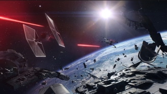 'Star Wars: Battlefront II' Isn't Good Enough To Be At The Center Of A Game Industry Controversy