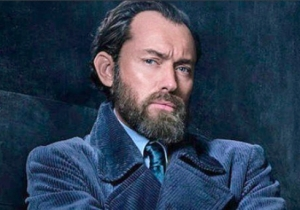 The 'Fantastic Beasts' Producer Promises That Jude Law's Dumbledore Will Be Something New
