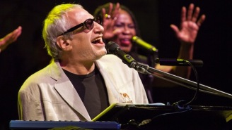 Donald Fagen Is Suing The Estate Of His Steely Dan Bandmate Walter Becker