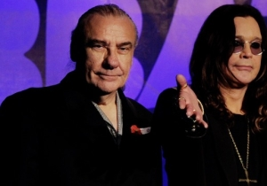 Black Sabbath Drummer Bill Ward Was Forced To Cancel His Upcoming Tour Due To 'Heart Problems'