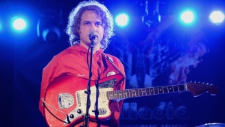 Kevin Morby's 'Blue Christmas' Is The Psychedelic Holiday Ballad You Didn't Realize You Needed