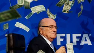 A Witness At A FIFA Corruption Trial Said Fox Sports Paid Bribes To Get Broadcast Rights