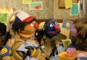 'Stranger Things' Gets An Awesome 'Sesame Street' Parody Complete With Muppet Barb