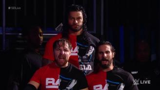 Seth Rollins Says There's Still 'Lots Of Room' For A Shield Reunion