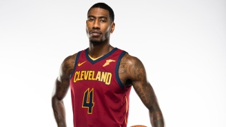 Iman Shumpert Will Have Knee Surgery And Be Out Indefinitely For The Cavs
