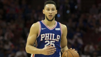 Ben Simmons Is Not Happy That He Keeps Getting Passed Over As An All-Star Game Replacement