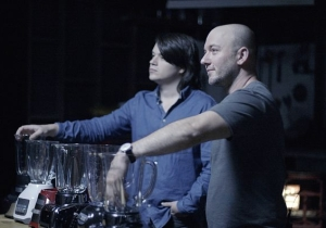 Simon Barrett Is The Next 'Guest' On Shudder's Original Series 'The Core'