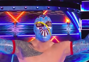 Sin Cara's Latest Injury Wasn't As Bad As Initially Feared