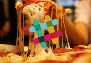 You Can Now Order Domino's Pizza For You And Your Coworkers Via Slack