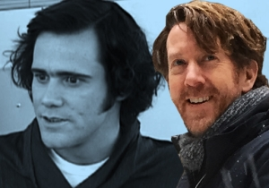 The Story Behind 'Jim & Andy: The Great Beyond' And The Madness Of Jim Carrey's Method
