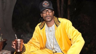 Snoop Dogg Pays Homage To A Classic And Roils Conservatives With His 'Make America Crip Again' Cover