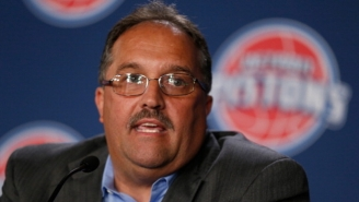 Stan Van Gundy Wrote A Powerful Piece On Why Athletes Who Protest Are 'Patriotic'