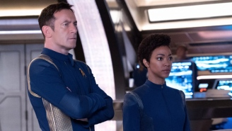 Chapter 2 Of 'Star Trek: Discovery' Gets A Premiere Date On CBS All Access