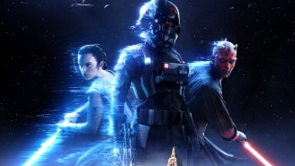 'Star Wars: Battlefront II' Leads The Five Games You Need To Play This Week