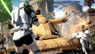 'Star Wars: Battlefront II' Players Are Using An Old-School Cheating Mechanic To Work The System