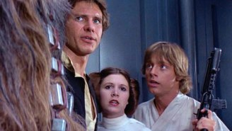 Someone Figured Out How Long 'A Long Time Ago' Is In The 'Star Wars' Films