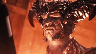 Who Is Steppenwolf, The Villain Of 'Justice League'?