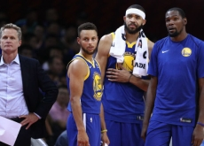 What Makes The Golden State Warriors So Good?