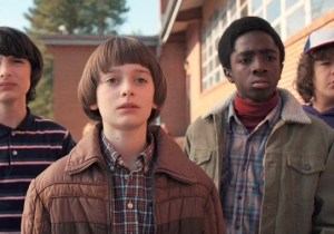 Netflix Confirms A 'Stranger Things' Delay While Introducing Four New Shows