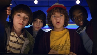 The Duffer Brothers Are Promising A Weird And Intimate 'Stranger Things 3'